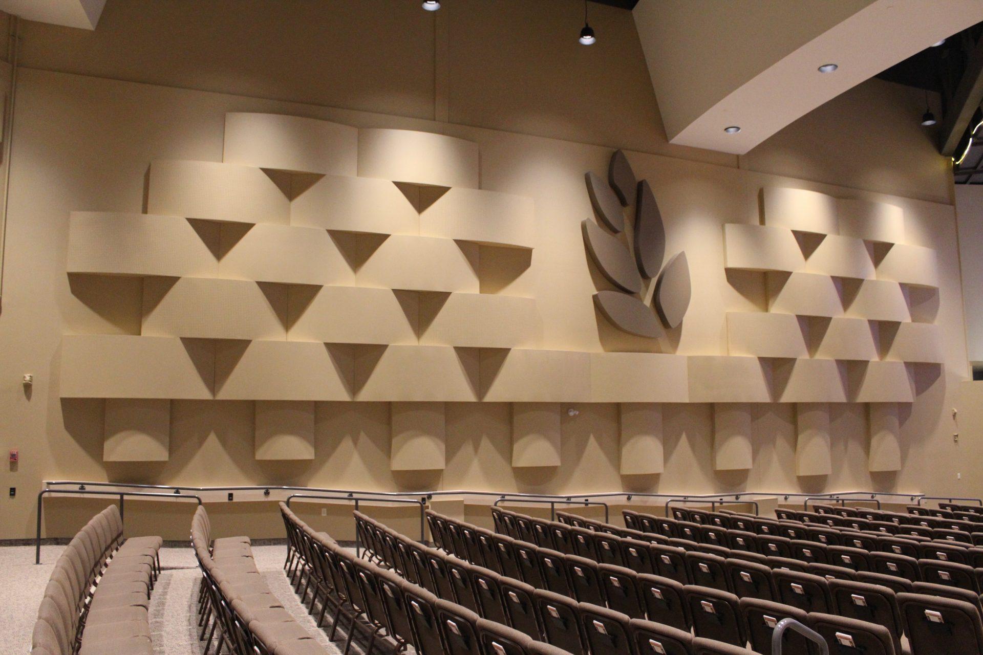 Southland Church Auditorium 3