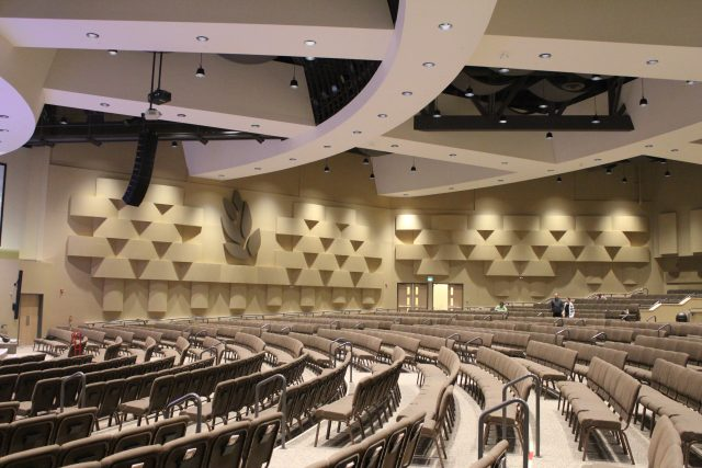 Southland Church Auditorium 2