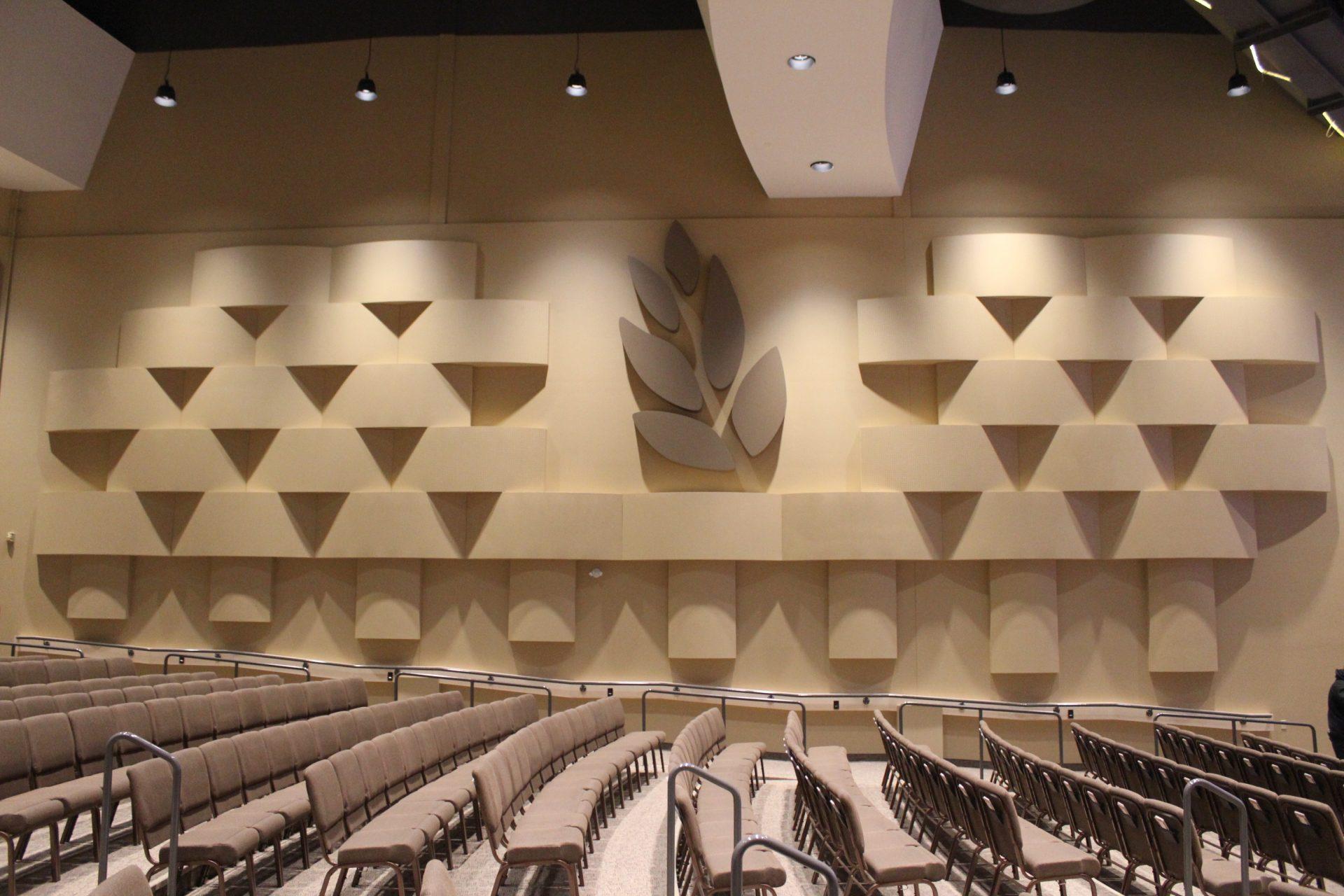 Southland Church Auditorium 1