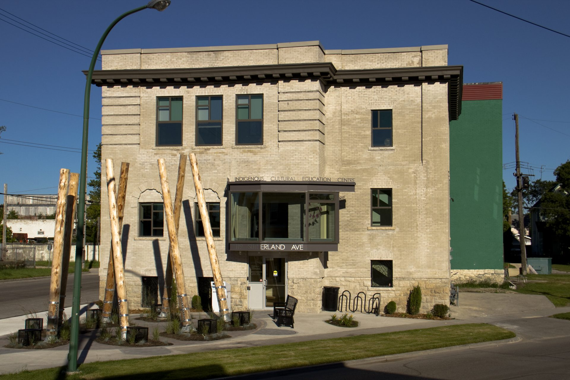 MB Indigenous Centre 1
