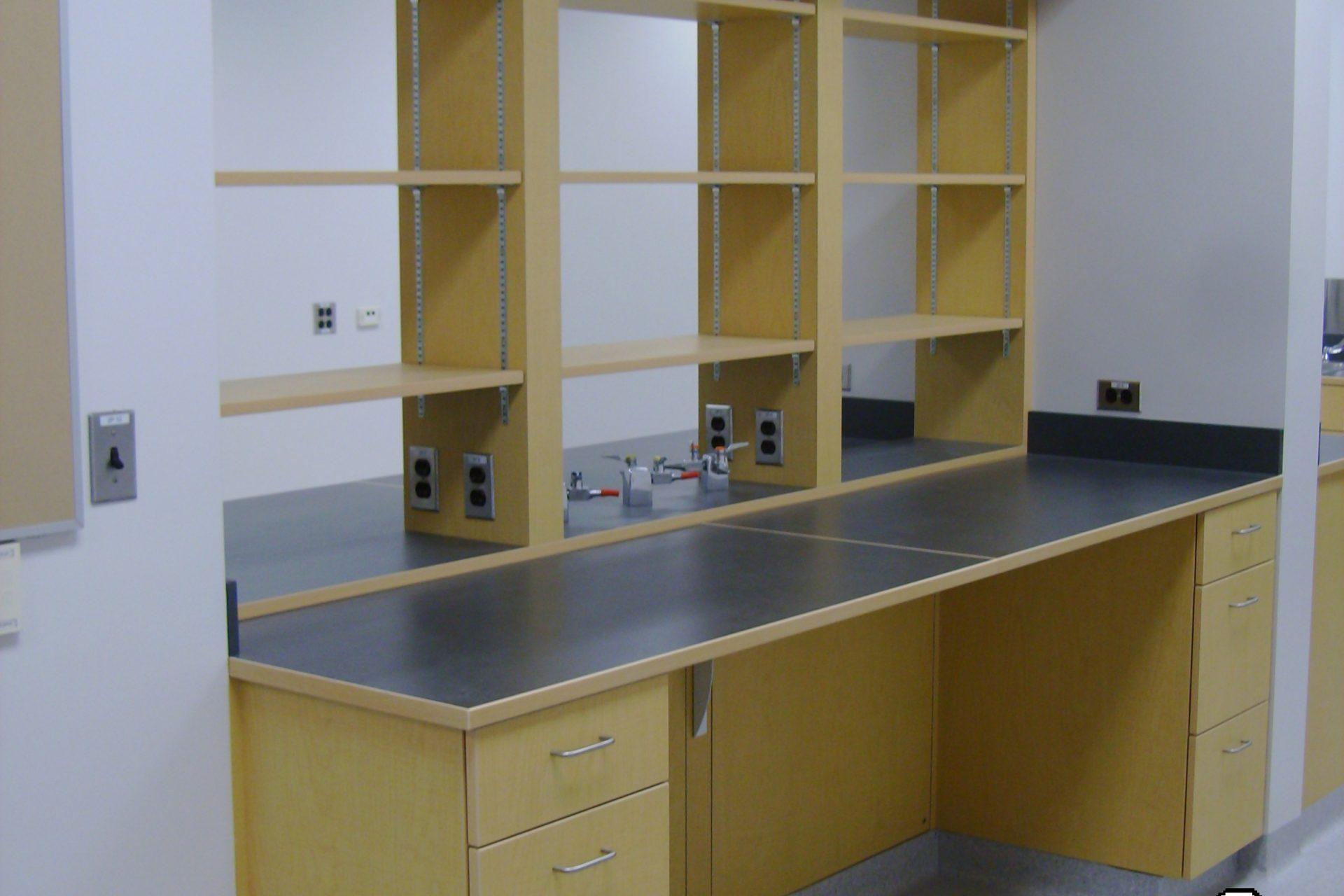 University of Manitoba Anatomy Lab 9