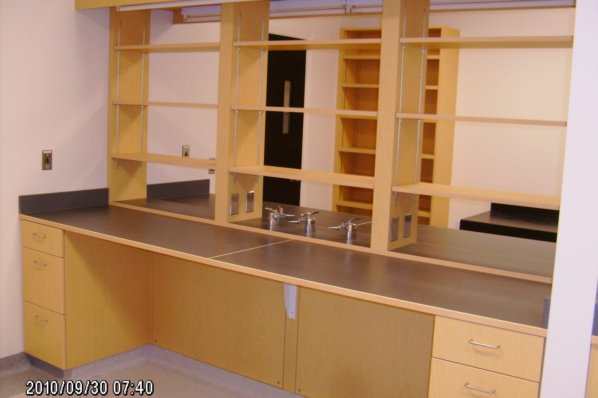 University of Manitoba Anatomy Lab 7