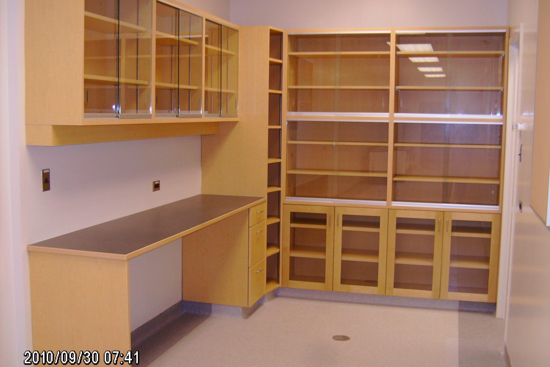 University of Manitoba Anatomy Lab 5