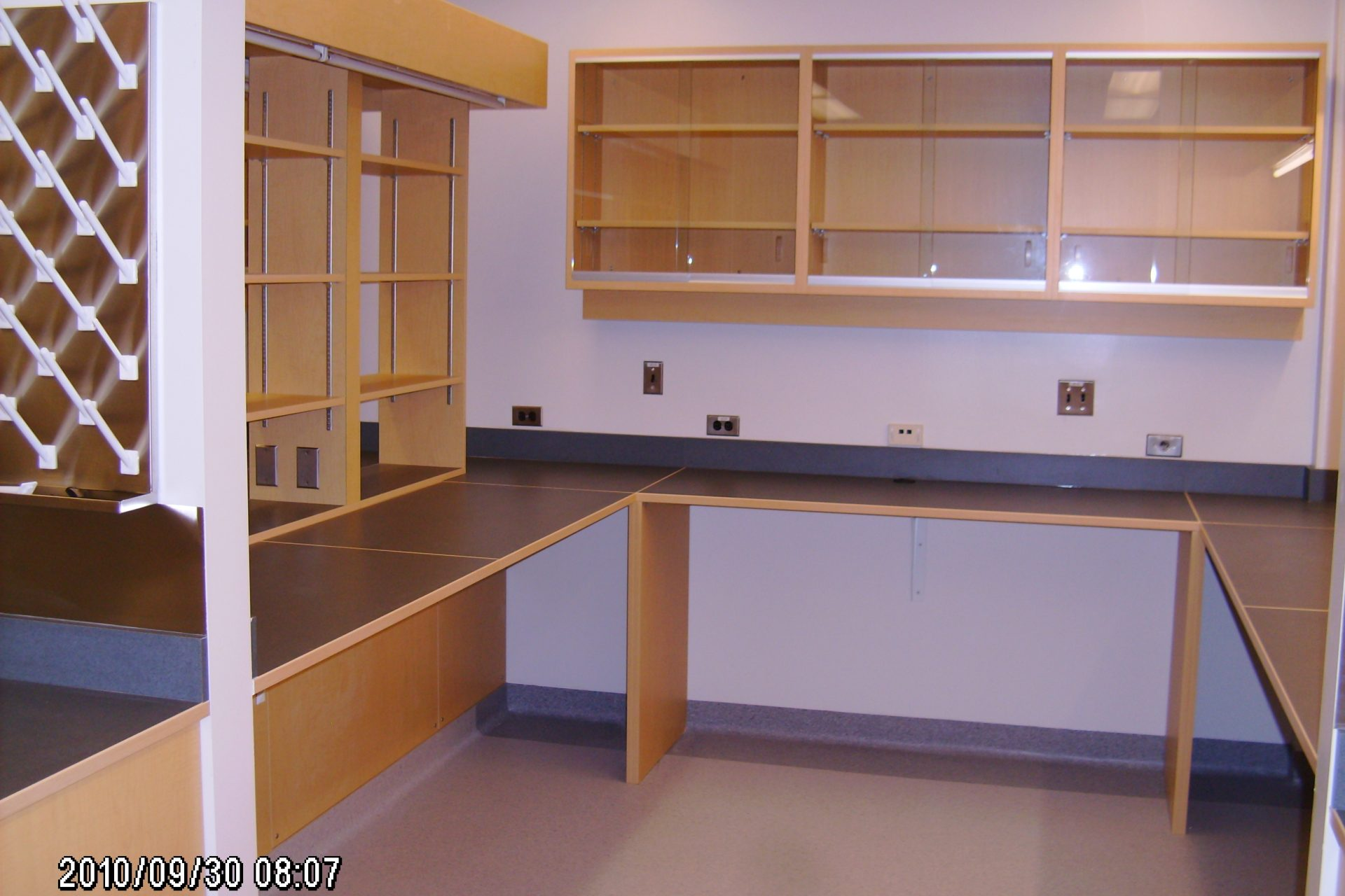 University of Manitoba Anatomy Lab 3
