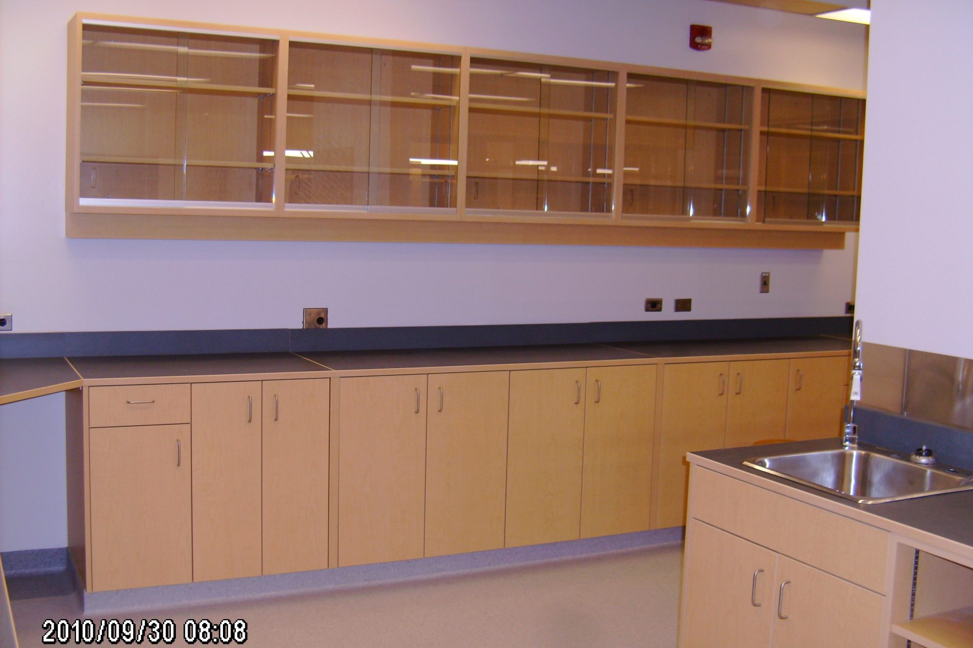University of Manitoba Anatomy Lab 2