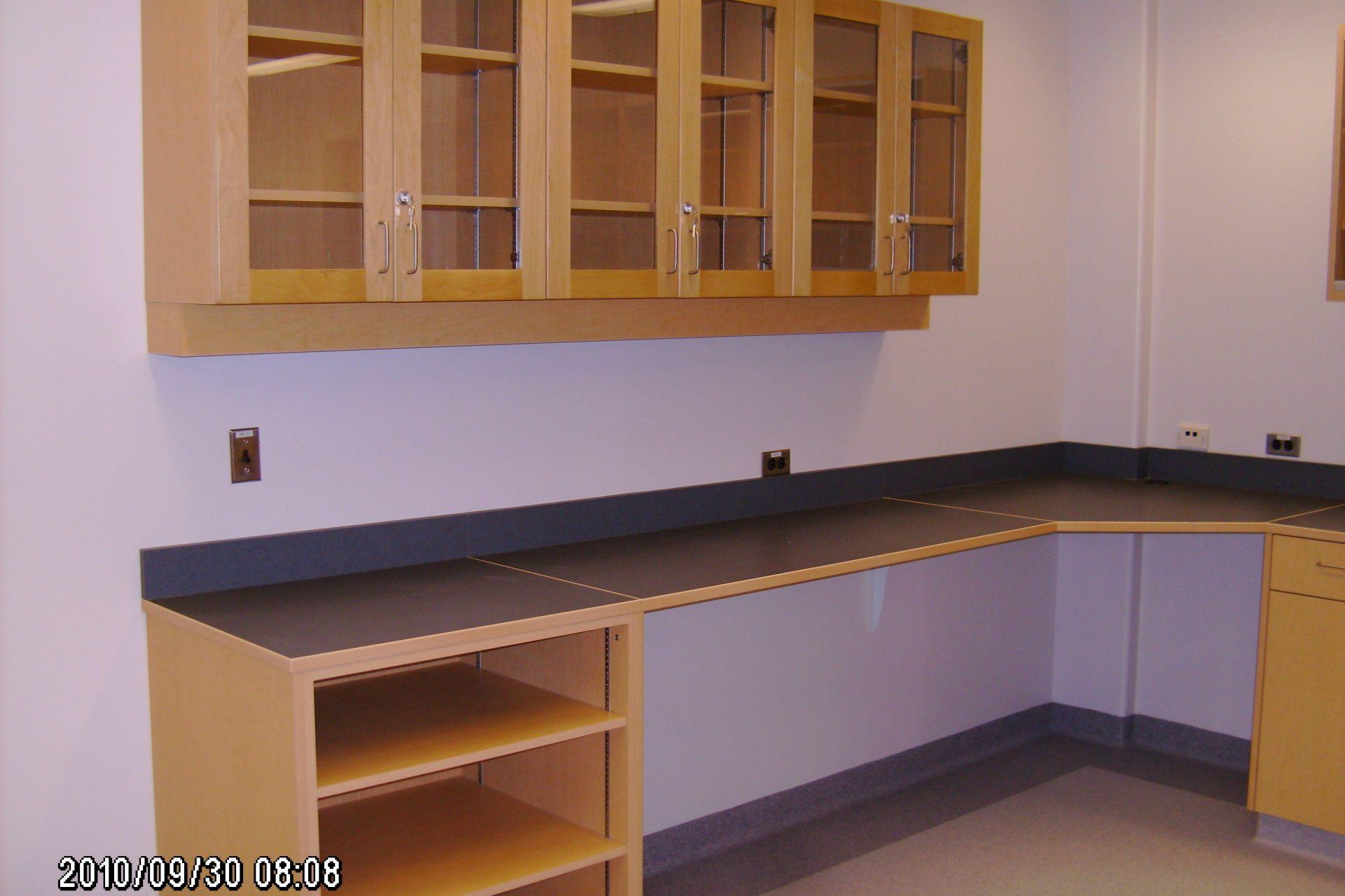University of Manitoba Anatomy Lab 1